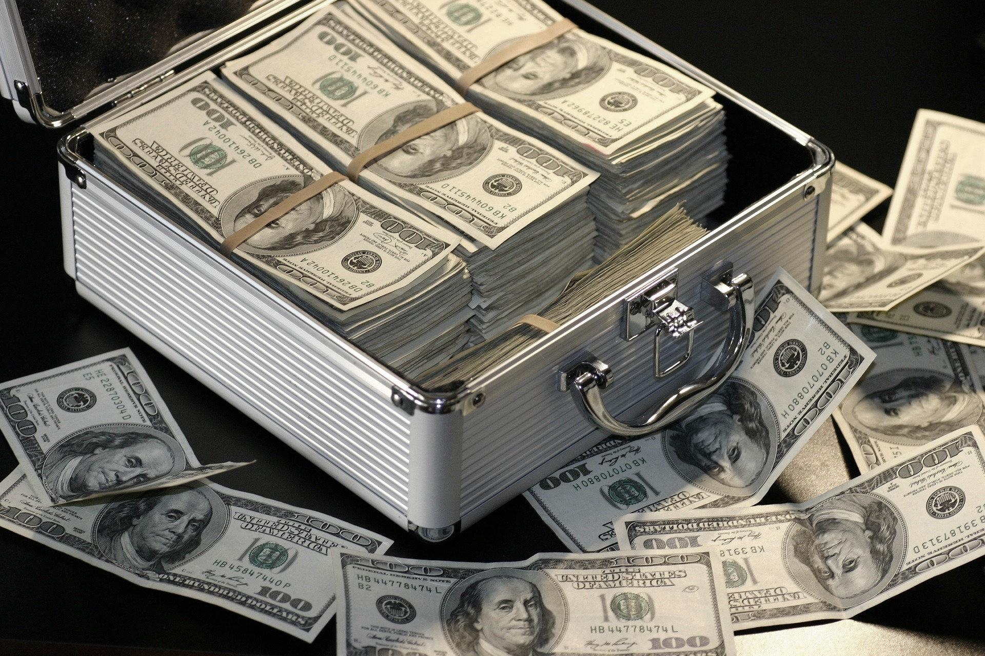 Jak zabezpieczyć majątek prywatny przed upadłością firmy?